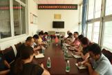 泸州市妇幼保健院 调研古蔺县石宝镇可贝村脱贫攻坚工作 开展支部结对共建活动