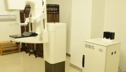 数字化乳腺机
