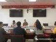 四川省計劃生育藥具管理中心 對瀘州市自助發放機實施情況開展工作調研