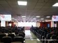 瀘州市召開2021年基層艾滋病防治專業技術培訓班