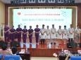 市婦幼保健院(市二人醫)代表龍馬潭區開展產科急救應急演練